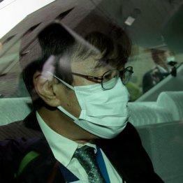 辞任の黒川検事長は退職金6700万円 大甘処分に批判殺到