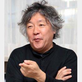 脳科学者の茂木健一郎さん(C)日刊ゲンダイ