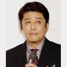 『バイキング』MCの坂上忍(C)日刊ゲンダイ