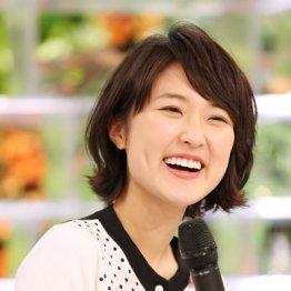 """近江アナは15歳上の夫と入籍も…コロナで""""年の差婚""""激変"""