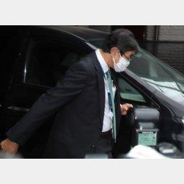 賭けマージャンでナンバー2の黒川東京高検検事長は辞職したが…(C)日刊ゲンダイ