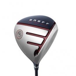 アベレージゴルファーが簡単にドローボールを打てる機能を