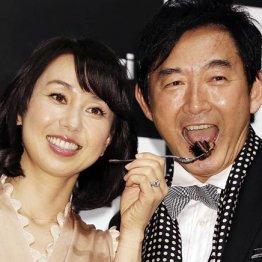 石田純一は沖縄で女性と会食…東尾理子激怒で三くだり半か