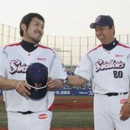 人柄抜群の小川淳司さんが畠山にかけた暗示…選手も一丸に