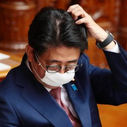 """安倍首相がG7で批判逃れ 帰国後に隔離生活で""""雲隠れ""""画策"""