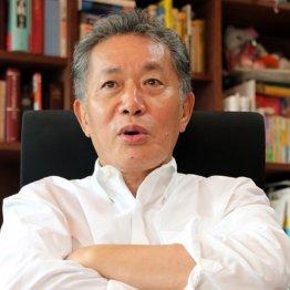 思想家・内田樹氏「今こそ地方分散シナリオの本格議論を」