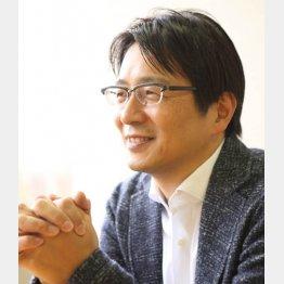 「コロナで膿が一気に吹き出し」と語る不動産コンサルタントの長谷川高さん(提供写真)