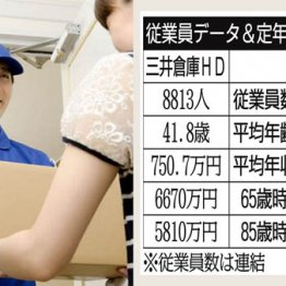 三井倉庫HDと三菱倉庫 ネット通販で重要な倉庫大手を比較