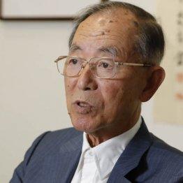 丹羽宇一郎氏「コロナ後はさらなる危機が待ち構えている」
