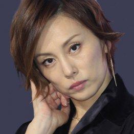 米倉涼子の大誤算…テレビ出演オファーはゼロで舞台に活路