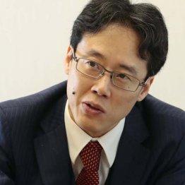 白井聡氏が米中対立激化懸念「疫病は国際政治をも動かす」