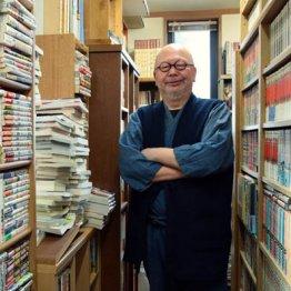 時代モノの愉しみ 官能小説家にとって江戸は「エロ時代」