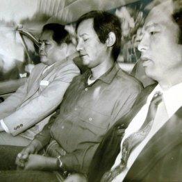 1981年ロス疑惑<前>三浦和義さんの天真爛漫が誘った違和感