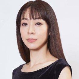 女優・遊井亮子さん語る TVディレクターと結婚決意の瞬間