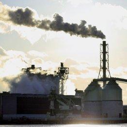 日本でも石炭排除の動き…世界でダイベストメントが活性化