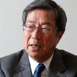 藤巻健史氏 今後の世界は「ドル1強」と「暗号資産」の時代
