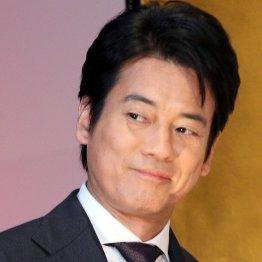 末期がんで逝った父・三郎 唐沢寿明が演じたモデルと晩年
