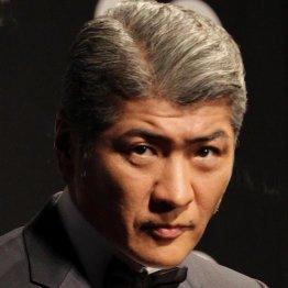 吉川晃司主演「由利麟太郎」に期待大…TV復権の追い風も
