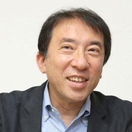 eスポーツコミュニケーションズの筧誠一郎代表