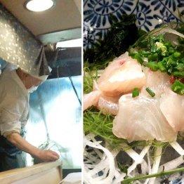 幻の店「クロッサムモリタ」も運営 「六花界」社長・森田隼人さんの巻<4>