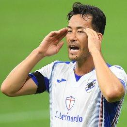 吉田麻也フル出場も失点に絡む サンプドリアは2部降格危機