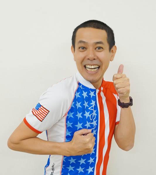 ノッチさん 80歳までにハワイでトライアスロン完走したい|死ぬまでにやりたいこれだけのこと