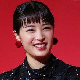 広瀬すず「嫌いな女優」2位 松田聖子バッシングとの酷似点
