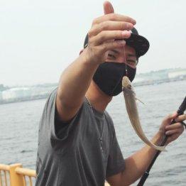 3密とは無縁と「釣り」が人気 ウィズコロナ時代の新様式は