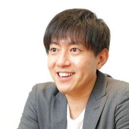 「ESG思考」夫馬賢治氏