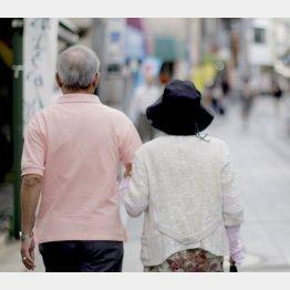 健康寿命を知っておく(C)日刊ゲンダイ