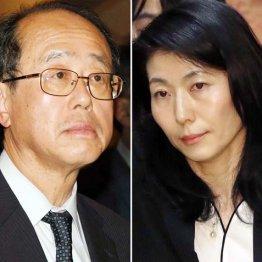 <2>和泉&大坪 安倍政権の暗部を握っているから左遷もない