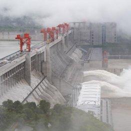 """中国の""""弱点""""三峡ダムが決壊の危機…世界中で株価の暴落も"""