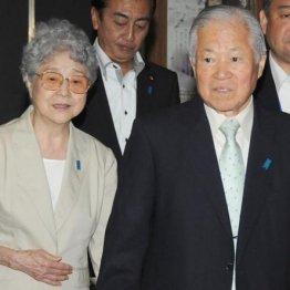 横田滋さんは「政府のことを悪く言うことはなかった」