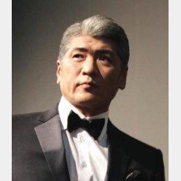 吉川晃司(C)日刊ゲンダイ