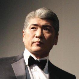 吉川晃司がハマり役「由利麟太郎」に足りないエロスと猟奇