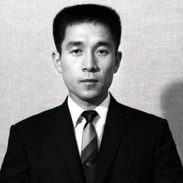 1964年東京五輪、68年メキシコ五輪 陸上3000メートル障害の猿渡武嗣選手
