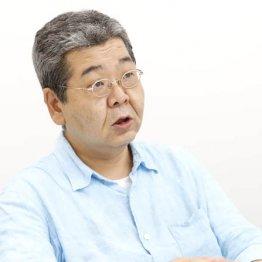 「憂き夜に花を」吉川永青氏