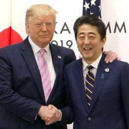 米国第一のトランプ大統領に日本を防衛する気なんてない