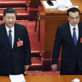 戦争、災害、金融危機再熱…中国は全世界を相手に戦争状態