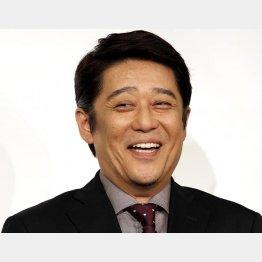 坂上忍(C)日刊ゲンダイ