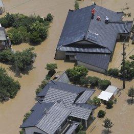 熊本の豪雨被害は決して他人事ではない