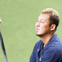 試合中にツバ吐く日ハム中田と楽天ブラッシュに専門家苦言