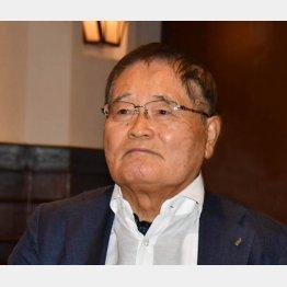 亀井静香氏の秘書にも300万円が渡っていた(C)日刊ゲンダイ