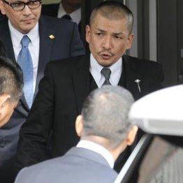 織田組長の絆會が近く解散を発表か 山健組の分裂話も浮上