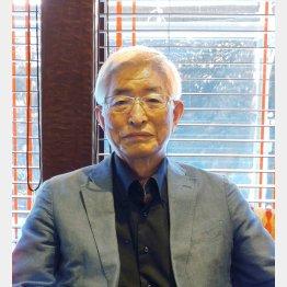 和田茂さん(提供写真)