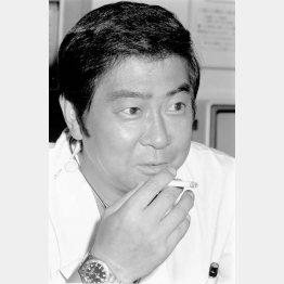 故・石原裕次郎さん(C)共同通信社