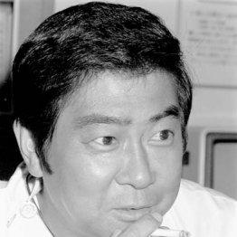 裕次郎さん命日に幕引き 石原軍団「金、酒、飯」豪快伝説