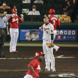 阪神藤浪にある変化 制球難&満塁被弾でも「復調」の根拠