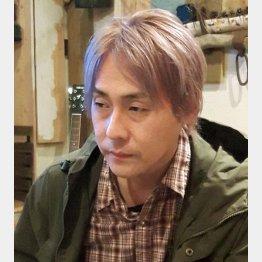 いまやキャンプの達人(C)日刊ゲンダイ