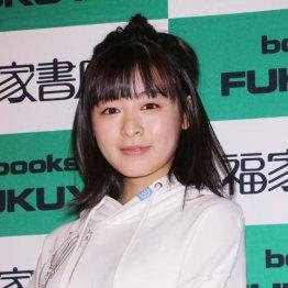 森七菜は「すごい女優になる」 広瀬すずが絶賛した演技力